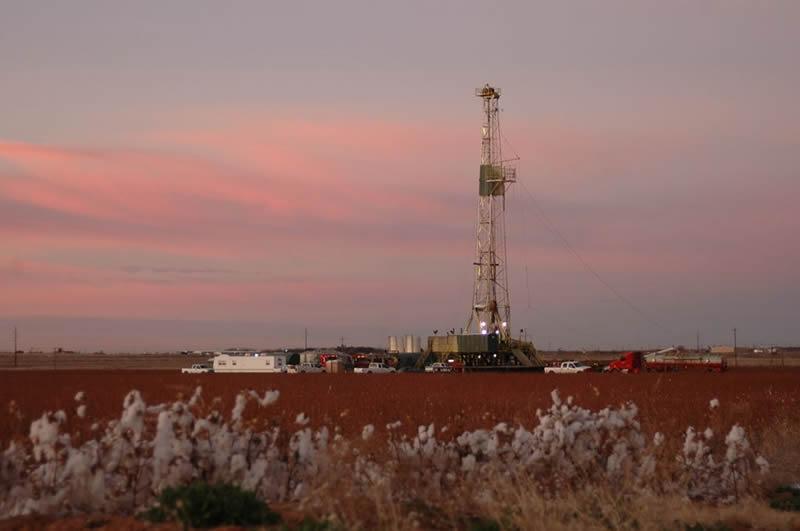 Permian Basin Oil Producers