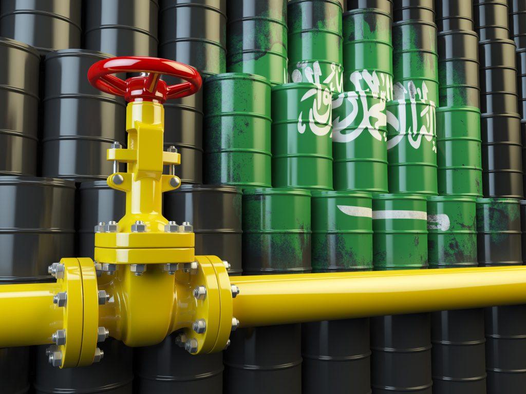 How turmoil in Saudi Arabia is affecting oil prices