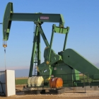 Ochiltree County_Green Pump Jack 4