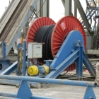 Drawworks Cable