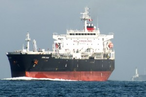 End the Crude Oil Export Ban