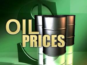 What determines crude oil prices?