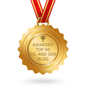 Aresco Awarded Top 60 Oil and Gas Blogs