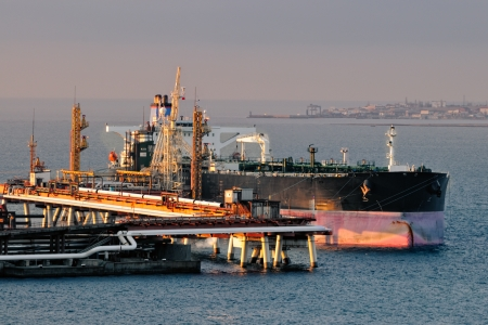 U.S. to be a Net Exporter of Oil by 2023