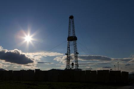 Texas Shale Oil Production
