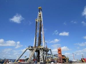 Tuscaloosa Sands Gas Well