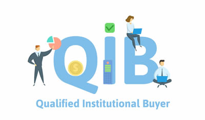 What is a QIB? Qualified Institutional Buyer Definition